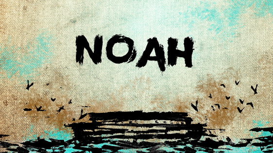 Noah Main Graphic
